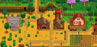 5 Game Harvest Moon Di Android