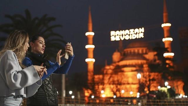 Έκθεση Στέιτ Ντιπάρτμεντ για τη Τουρκία: Τι αναφέρει για την μετατροπή της Αγίας Σοφίας σε τζαμί