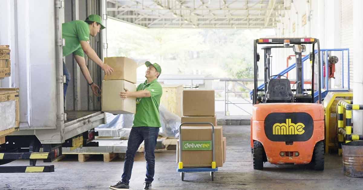 Begini Tips Manajemen Logistik yang Baik di Perusahaan