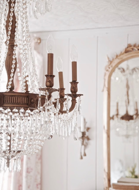 Decor Chandeliers by French Country Cottage - Cool Chic Style Fashion