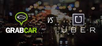 Apa Beza Uber dan Grabcar di Malaysia?