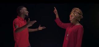 Video   Alice Kimanzi Ft. Paul Clement – Yuko Mungu   Download Mp4