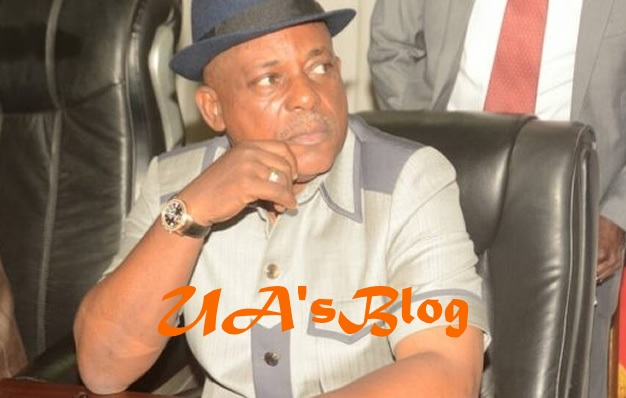 PDP governors tackle Secondus over Anambra poll, others