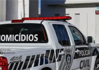 Homem é morto a tiros dentro de casa no Distrito Mecânico, em Araruna
