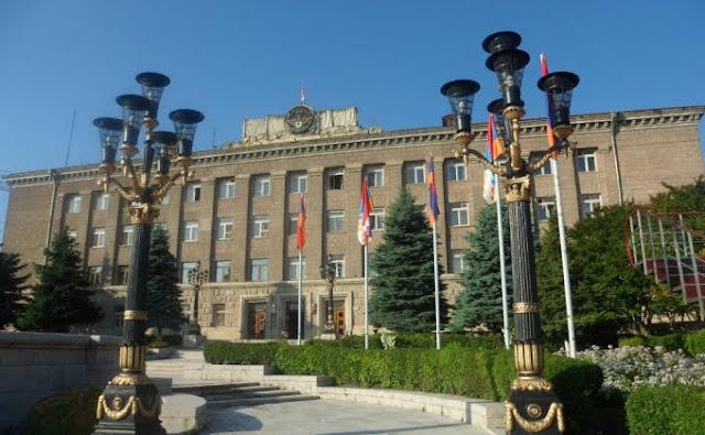 EE. UU. buscará incitar a que Rusia decida o no apoyar a Artsaj