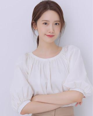 임윤아 im Yoon Ah artis manis dan indah imut