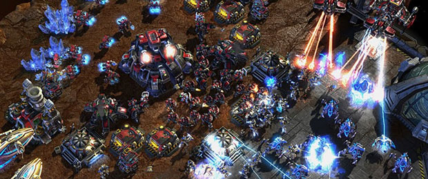 Starcraft 2 Battlecruisers Hints, Tips, Tactics and Strategies
