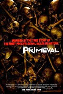 Primeval (2007)  ταινιες online seires oipeirates greek subs