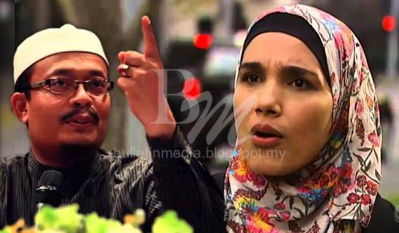 PANAS TELINGA!! Setelah tuntut RM8 juta daripada ibu murid, ini pula tindakan mengejutkan Ustaz Kazim pada Wardina yang korang tak sanggup baca. Wardina Sanggup ke tunaikan benda ni?
