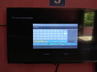 Cara Mengkoneksikan PS3 Dengan Wifi 11