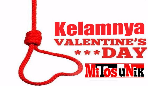Asal Usul Perayaan Hari Valentine