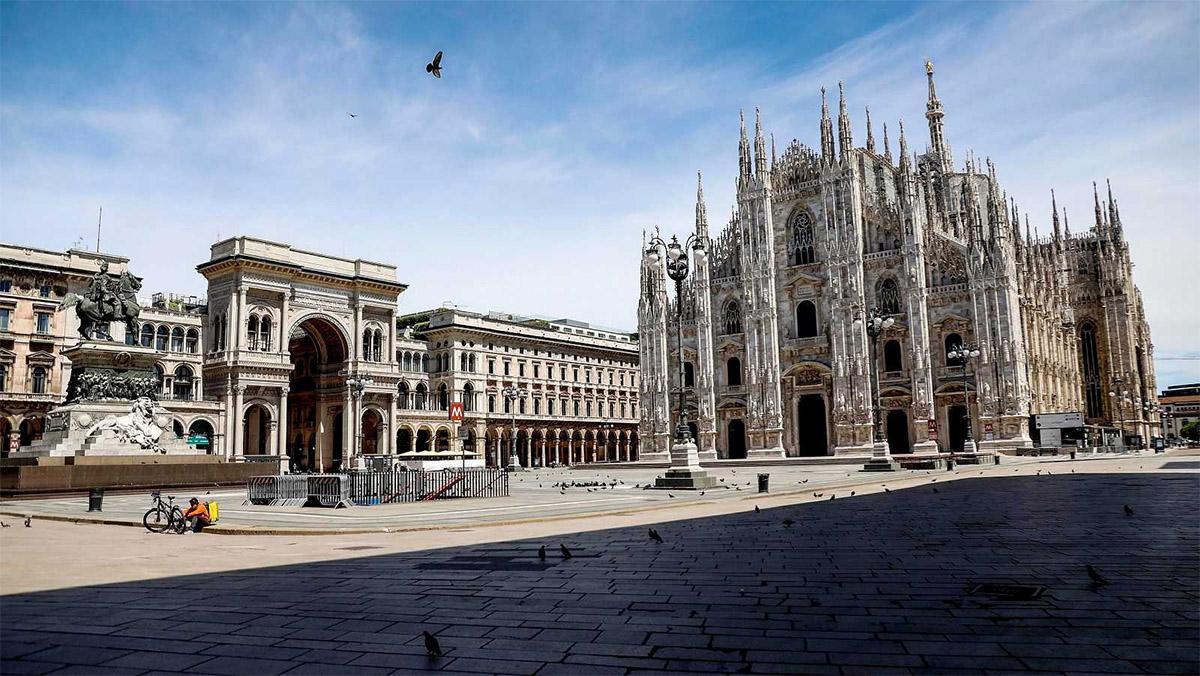 REACTIVACIÓN PAULATINA ACTIVIDAD TURÍSTICA ITALIA 03