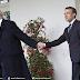 Trump-Macron : ces quatre moments gênants de la visite d'État