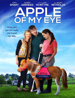 Apple of My Eye (La luz de mis ojos) (2017)