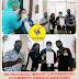 Swab Rapid Tes Antigen SARS- CoV-2 Non Reaktif, DPP dan PJI-Demokrasi se-Provinsi Riau Ucapkan Terima Kasih Ke Kapolda Riau