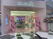 Lippa Mall Puri Kehadiran Sociolla Store Pertama Di Indonesia