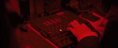 Descifrando Enigma - Enigma - Batalla del Atlántico - Submarinos - U Boot - Películas de submarinos - La cartelera de Antena Historia - el fancine - Cine bélico - Pelis para MIBers - ÁlvaroGP - Content Manager