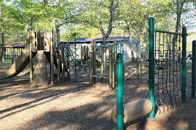 Johnny Kelley Playground