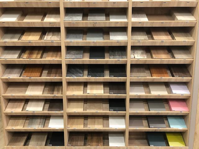 系統櫃顏色風格挑選懶人包ft.禾鳴系統櫥櫃