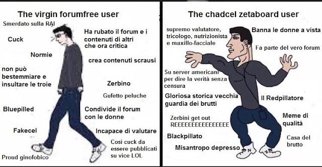 forum dei brutti