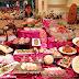 Christmas Buffet Dinner @ Impiana KLCC Hotel, Kuala Lumpur, Malaysia