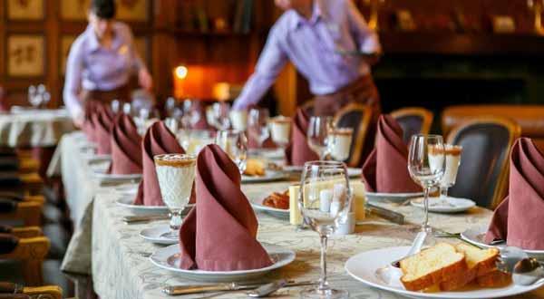 9 Permasalahan Bisnis Kuliner Yang Umumnya Terjadi