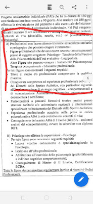 Il nuovo bando dell'Asl Caserta per educatori professionali sociopedagogici