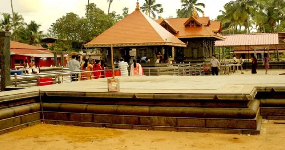 Valiya Koonampayikkulam Sree Bhadrakali Temple