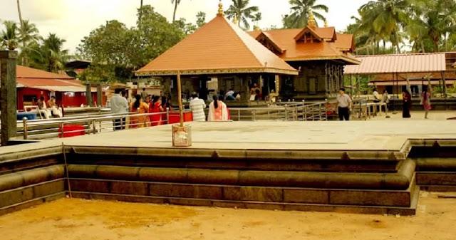 Valiya Koonampayikkulam Sree Bhadrakali Temple: Religious Destination - Festivals, and Timings