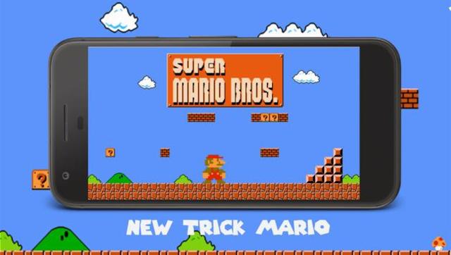 10 Game jadul Terbaik spenjang masa Untuk Android