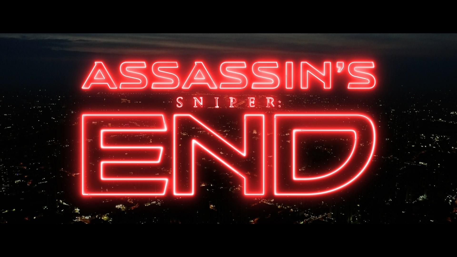 Sniper: El fin del asesino (2020) 1080p BRRip Latino