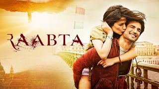 Raabta 2017 Full Movie Download