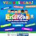 Prefeitura de Barreiras promove programação especial no Dia das Crianças