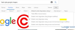 label gambar google
