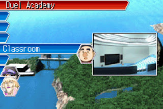 Free Download Games yu-gi-oh gx duel academy GBA For PC Full Version ZGASPC