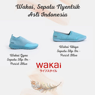 wakai sepatu kanvas asli indonesia