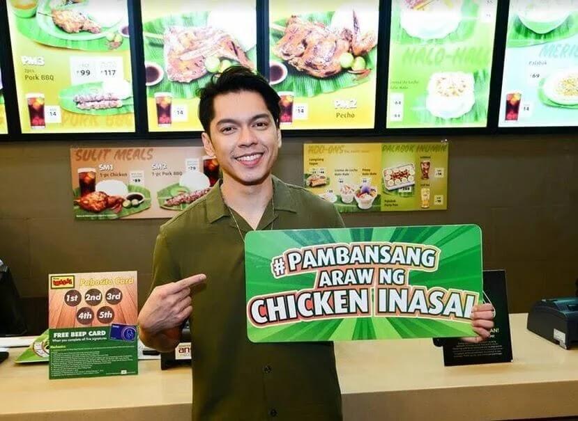 Mang Inasal Celebrates Pambansang Araw ng Chicken Inasal