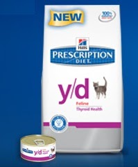 Coupon For Y D Cat Food