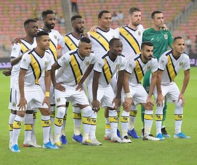 موعد مباراة التعاون و الرائد من الدوري السعودي