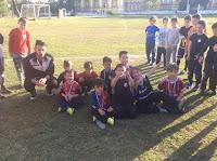 Βραβεύσεις ακαδημιών ποδοσφαίρου