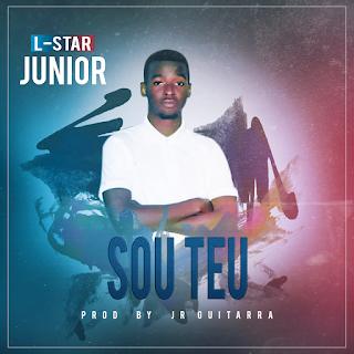 L-Star Júnior - Sou Teu (Prod. Dalu beat)