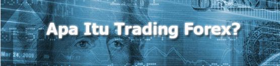 Apa Itu Trading Online