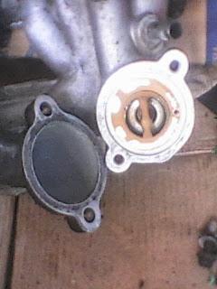Cara Kerja Thermostat Pada Mesin Mobil