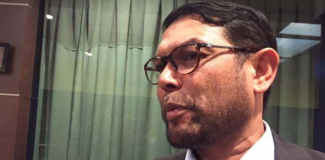 Wartawan Saja Ada Dewan Pers, Masak KPK Tidak Boleh Diawasi?