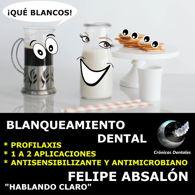 Blanqueamiento, pasos del blanqueamiento dental, profilaxis, aplicaciones del blanqueador, antimicrobiano y antisensibilizante.