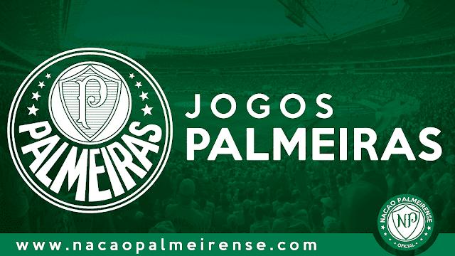 Próximos Jogos Palmeiras 2018
