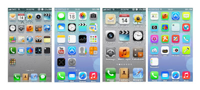 Espier Launcher iOS7 Pro Android