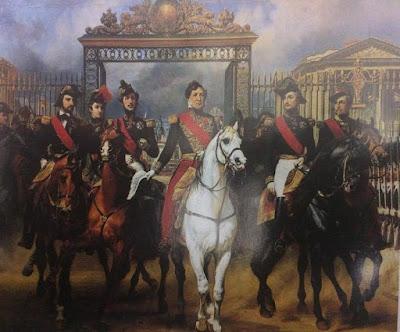 Militur, viagens, viagem, roteiro, pacote turístico, agência, agência de viagens, França, Paris, Versalhes, Luís XIV, Maria Antonieta, Napoleão