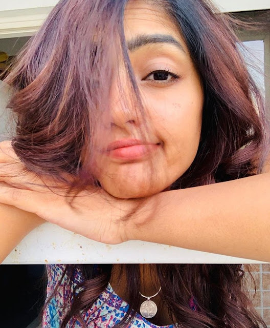 Eesha Rebba Cute and lovely Expressions