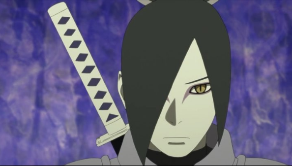 Naruto' Shows  Orochimaru's Dark Plan For Mitsuki
